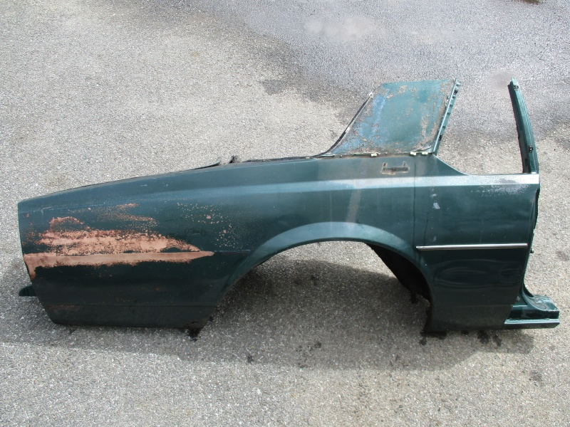 77 Impala 2-Door Part Out. Img_2010