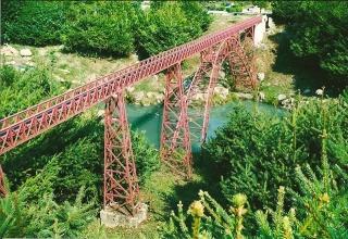 Le pont, incontournable du paysage routier Franc_10