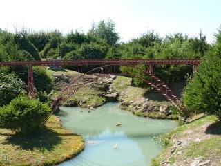 Le pont, incontournable du paysage routier France10