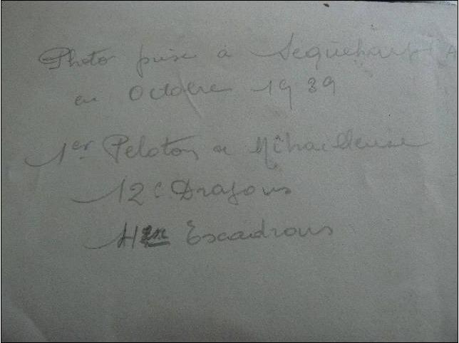 Localisation 12ème RDP en 1939 612_0011