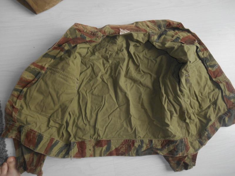Blouson en toile camouflée période Algérie VENDU Dscn4456