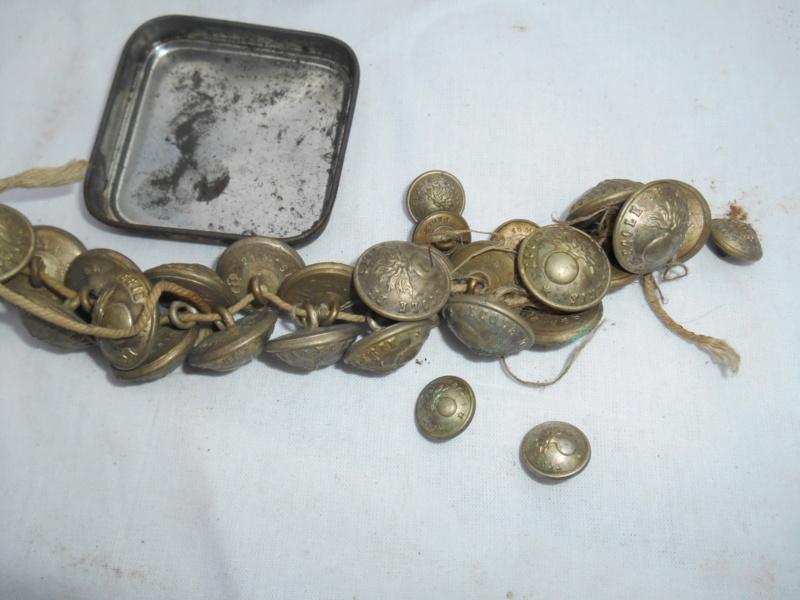 lot de boutons école de cavalerie de Saumur VENDU Dscn4673
