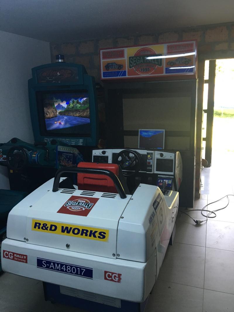 [VENDUES] Borne Sega Rally Deluxe et Hydro Thunder deluxe Img_5611