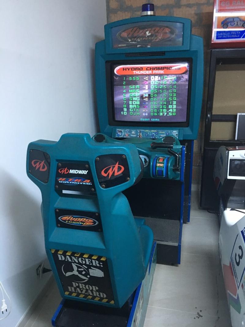 [VENDUES] Borne Sega Rally Deluxe et Hydro Thunder deluxe Img_5612