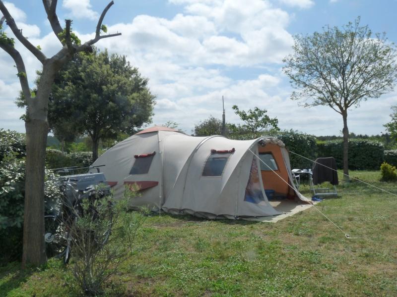 Camping de la plage à Mimizan (Landes) Campem10