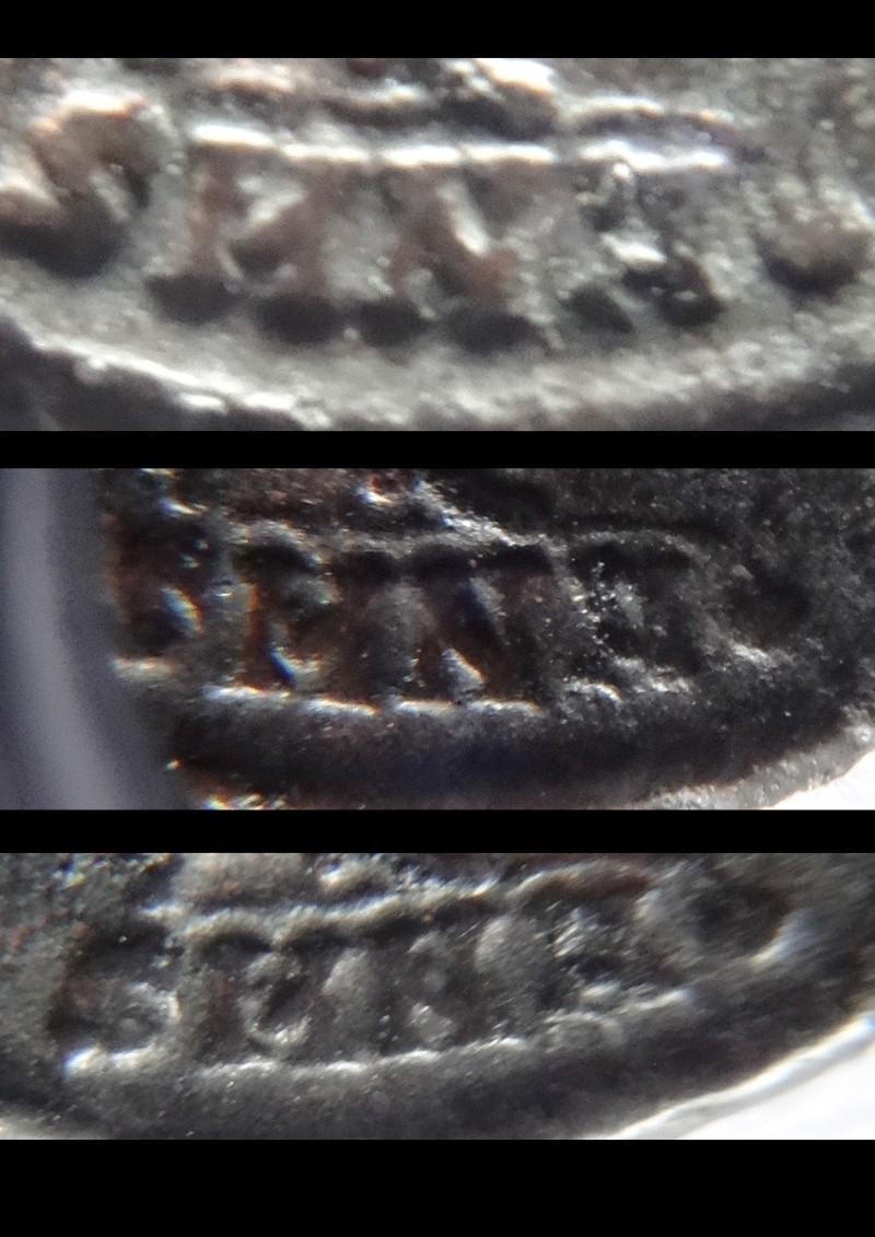 Nummi de consécration - Constantin I  Nicoex10