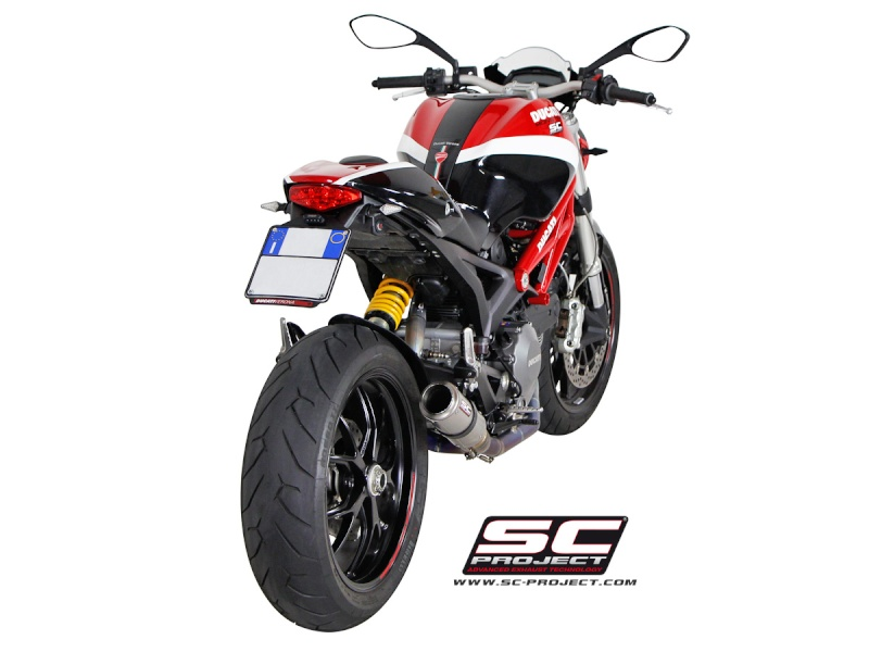 échappement 2 en 1 position basse pour 796 - Page 2 Ducati10