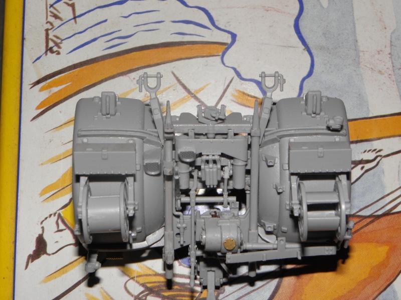 Flak37 88mm - Dragon - 1/35 fini  - Page 2 P6040210