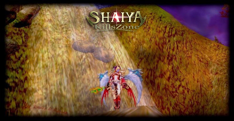 Shaiya KillsZone