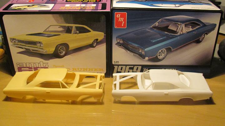 Roadrunner 1969 Rr0110