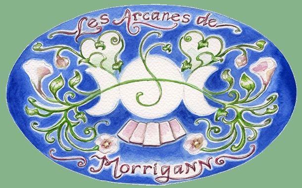 Les Arcanes de Morrigann