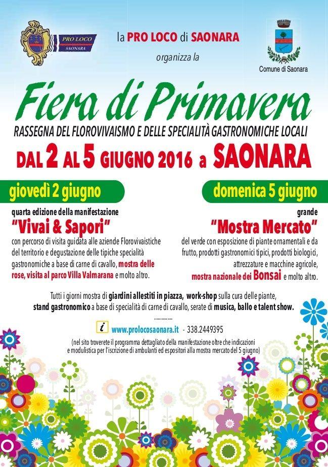 Saonara-Padova Festa di Primavera 2016 Bozza_10
