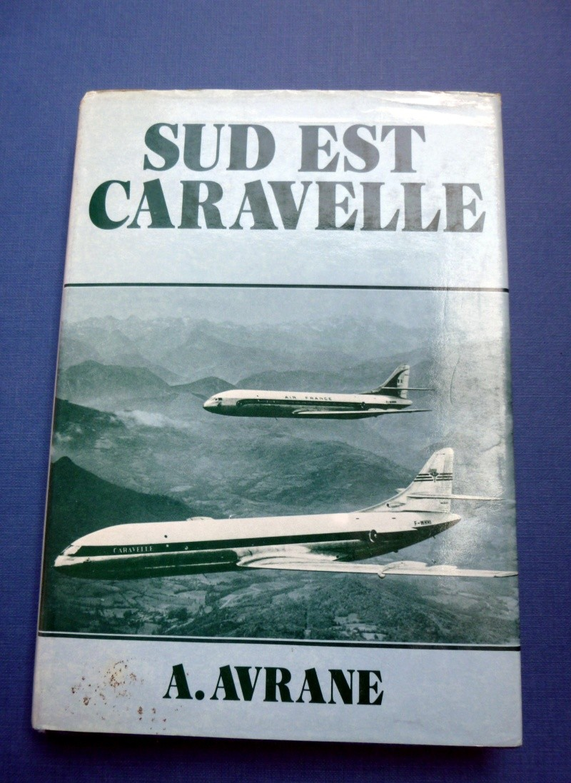 Sud-Aviation SE 210 Caravelle  Air France Mach 2 1/72 03310