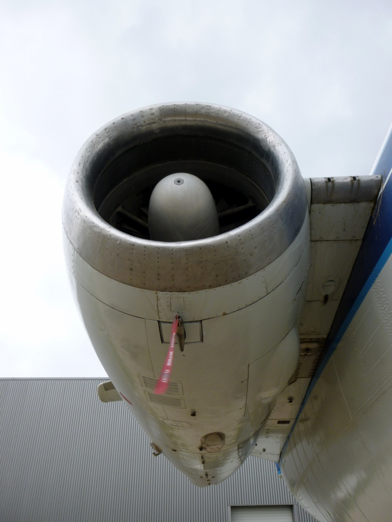 Sud-Aviation SE 210 Caravelle  Air France Mach 2 1/72 03510