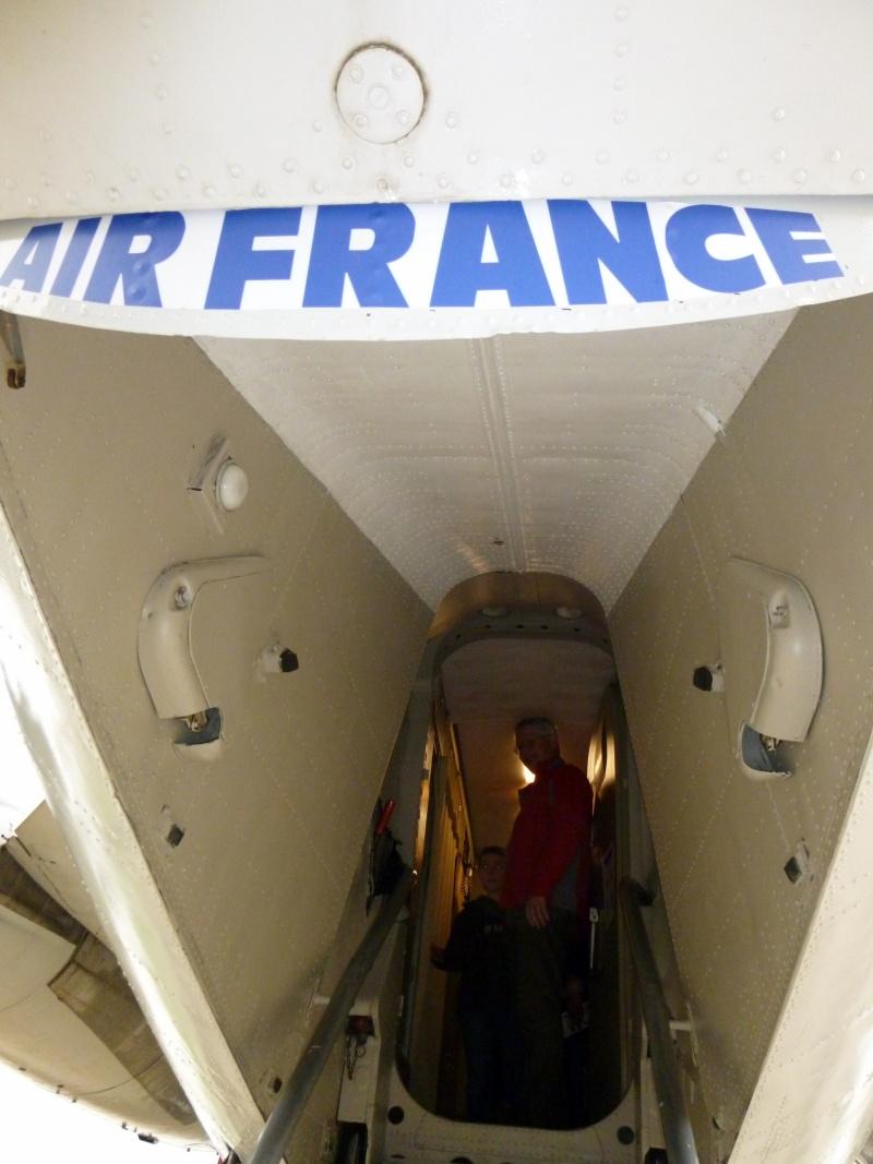 Sud-Aviation SE 210 Caravelle  Air France Mach 2 1/72 06210