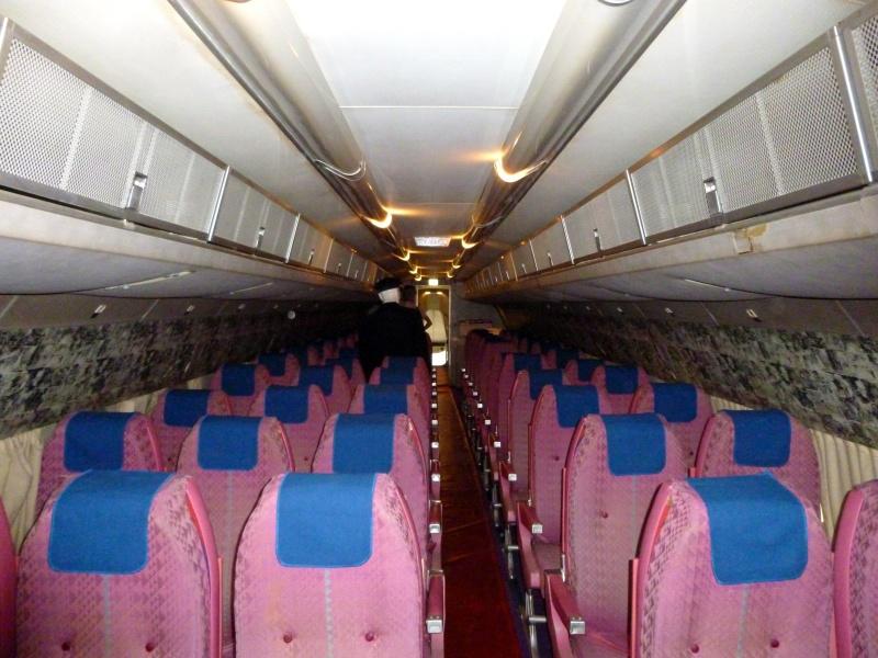 Sud-Aviation SE 210 Caravelle  Air France Mach 2 1/72 07910