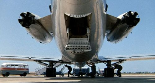 Sud-Aviation SE 210 Caravelle  Air France Mach 2 1/72 500px-10