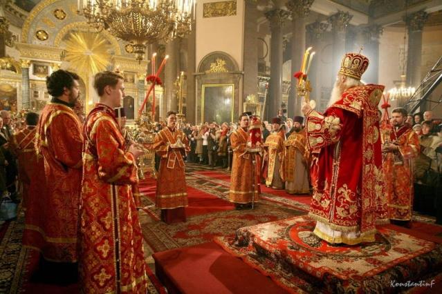 Уголок верующих. Православие. - Страница 2 14169710