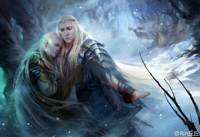 Prince Legolas' daydreams & fantasies 70d95610