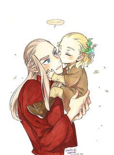 Prince Legolas' daydreams & fantasies 86dd9910