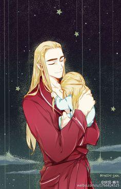 Prince Legolas' daydreams & fantasies D6ba7c10