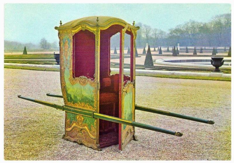 Versailles, dimanche 1er mai 2016 Chaise10