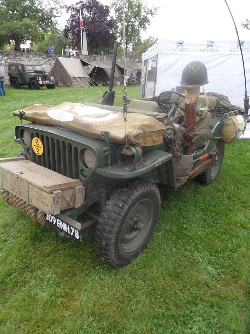 Véhicules militaires Sam_9831
