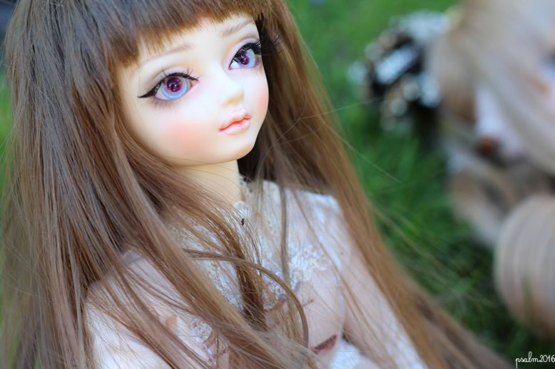 Volks Super Dollfie Cute Sora  13051510