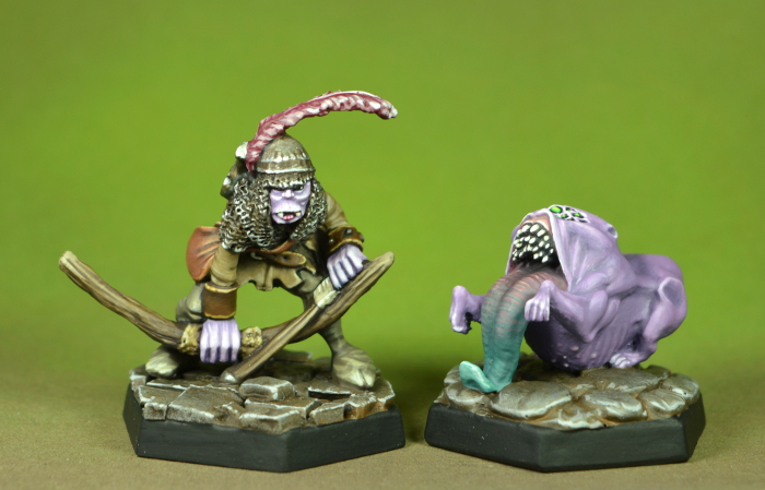 Floedebolle´s Undead Warband GD Winner painted! - Page 3 Half_o11