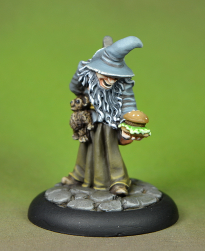 Floedebolle´s Undead Warband GD Winner painted! - Page 3 Hambur13