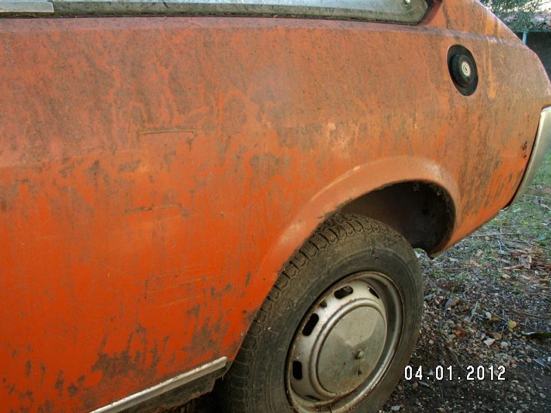 RENAULT 15 TL AUTOMATIQUE DE 1975 Pict1850