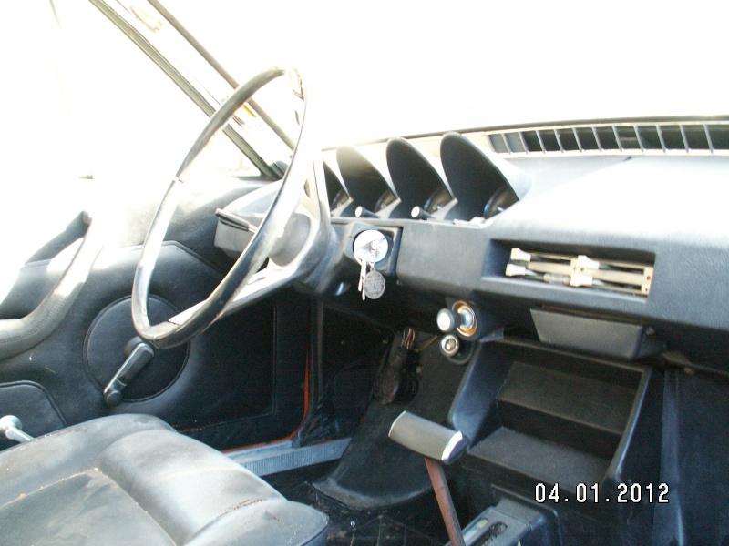 RENAULT 15 TL AUTOMATIQUE DE 1975 Pict1854