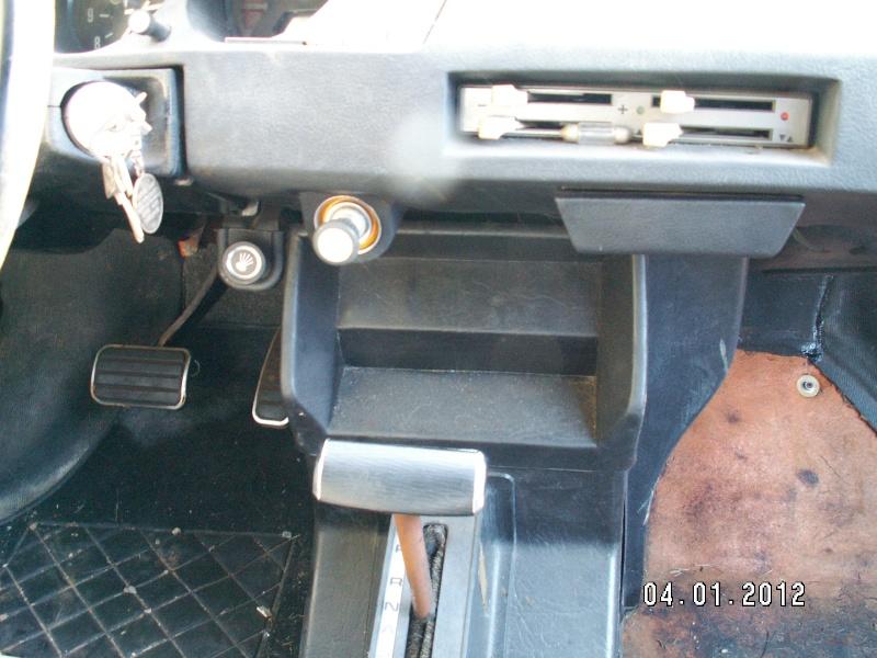 RENAULT 15 TL AUTOMATIQUE DE 1975 Pict1857