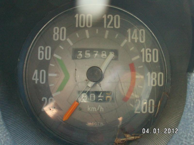 RENAULT 15 TL AUTOMATIQUE DE 1975 Pict1859