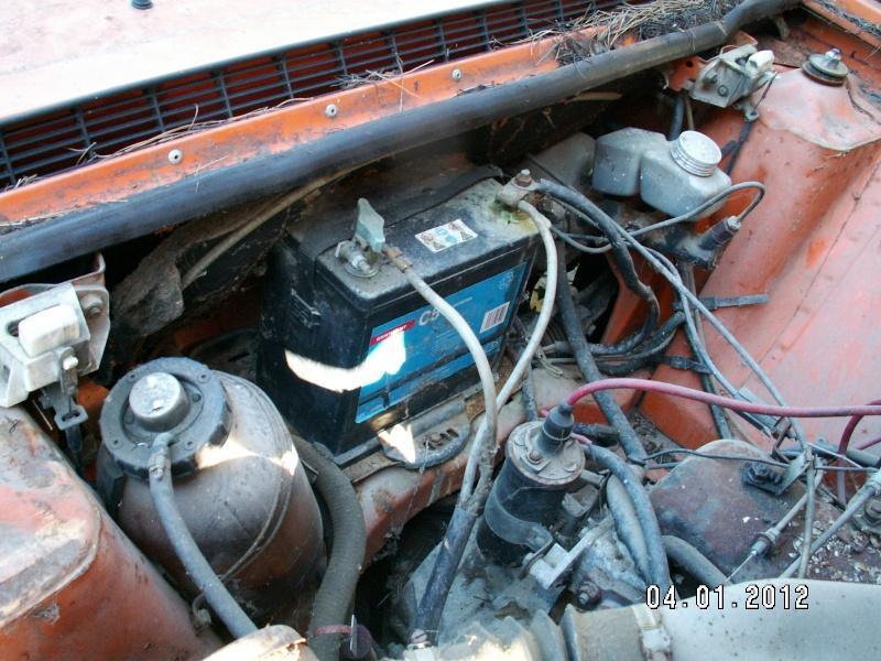 RENAULT 15 TL AUTOMATIQUE DE 1975 Pict1861