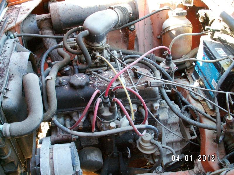 RENAULT 15 TL AUTOMATIQUE DE 1975 Pict1862