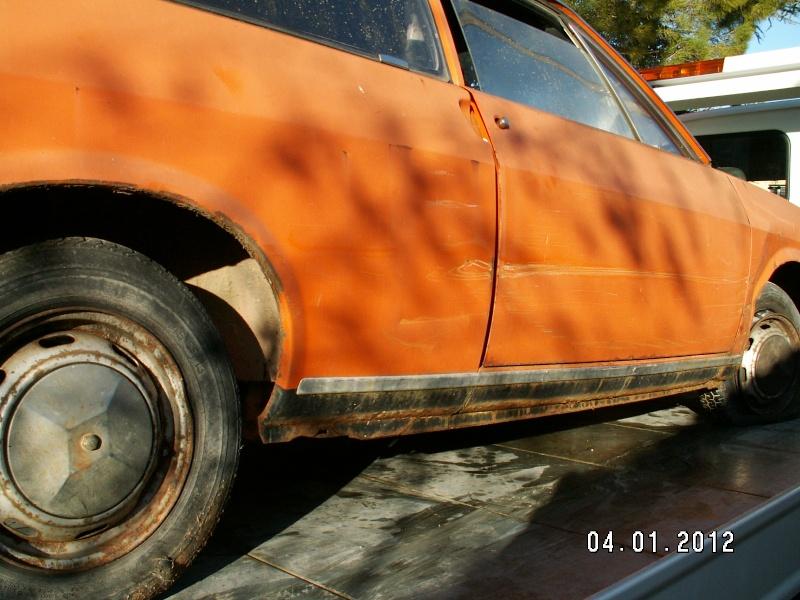 RENAULT 15 TL AUTOMATIQUE DE 1975 Pict1935