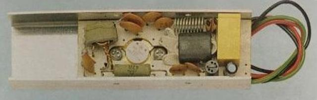 Ampli - Zetagi KB 40 (Ampli AM/FM) 1993-l10