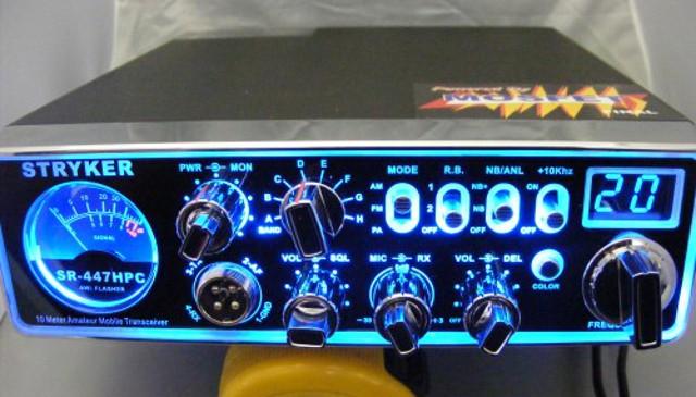 Stryker SR-447HPC (Mobile) 25849910