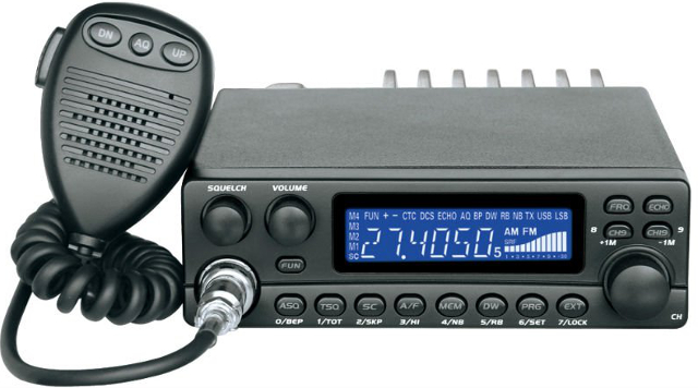 Anytone AT-5289 (Mobile) 74304510