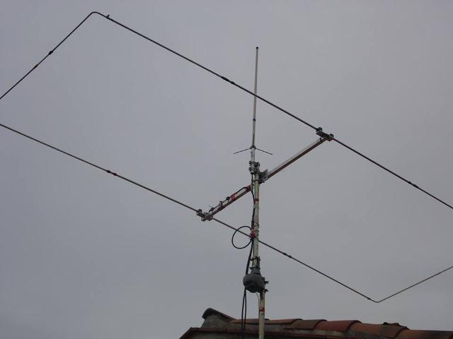 Tag 11mox sur La Planète Cibi Francophone Antenn10