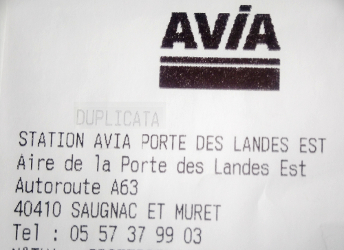 AVIA Porte des Landes (Sud-Ouest France) Avia_a10