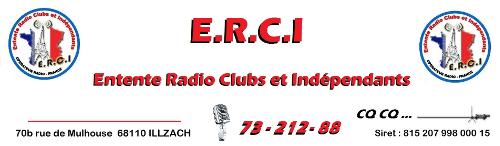 Pessac - E.R.C.I - Entente Radio Clubs et Indépendants (68) Bannie10