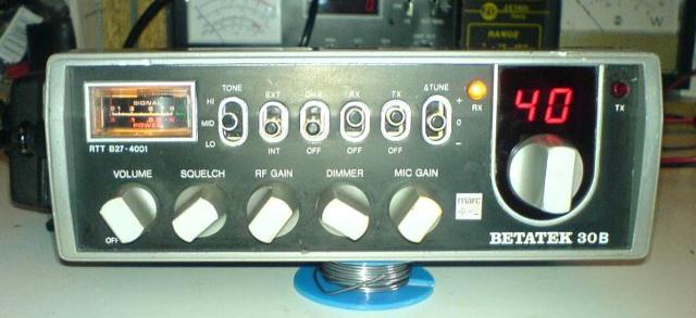 Betatek 30B (Mobile) Betate10