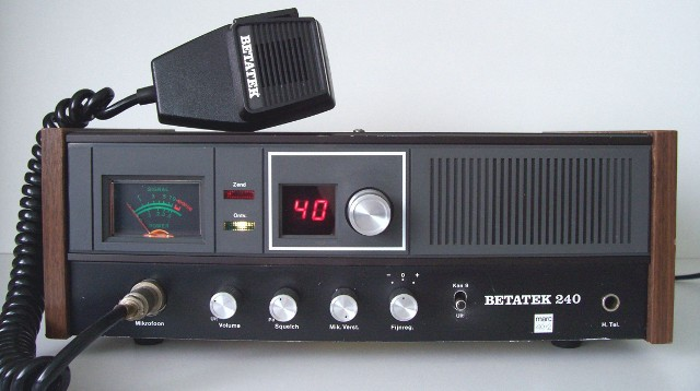 Betatek 240 (Base) Betate17