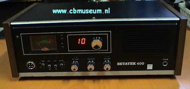 Betatek 400 (Base) Betate18