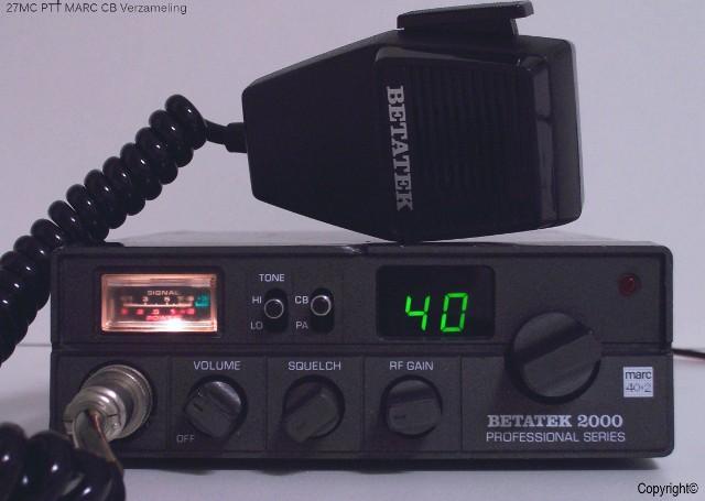 Betatek 2000 (Mobile) Betate20