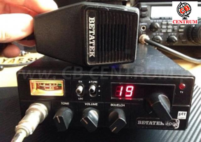 Betatek 200 (Mobile) Betate24