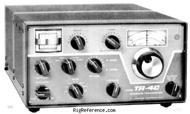 Drake TR-4C Drake-11