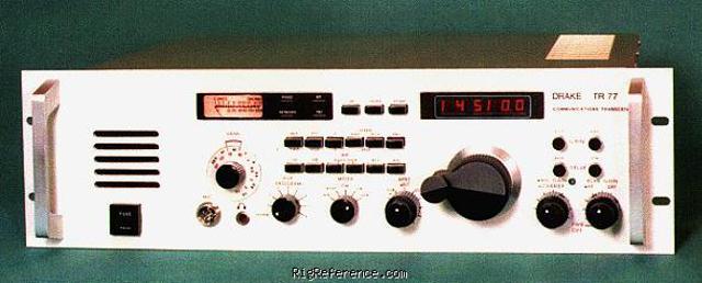 Drake TR-77 Drake-16